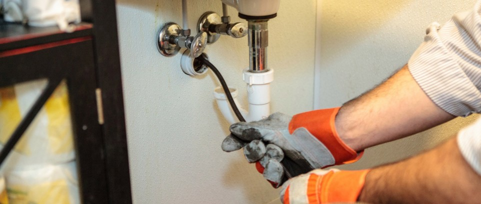 Paul Anderson Drain Cleaning Inc